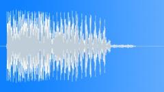 ZOMBIE, GRUNT Sound Effect