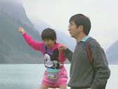 Stock Video Footage of Father and smiling child