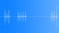 Door Knock - sound effect