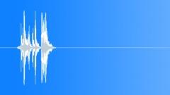 Wood  Splinter  Heavy Breaking Sound Effect