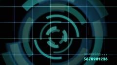 target - stock footage
