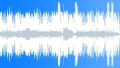 Stock Music of sumer drum