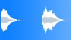 Classic simple magic spells - sound effect