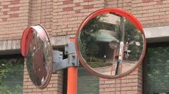 Tokyo Street 6 - Mirror - Day Scene Stock Footage