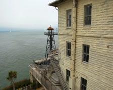 Alcatraz 14 PAL Stock Footage