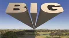 BIG NEWS 001 (1080p 23.976) Stock Footage