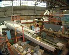 aircraft - stock footage