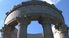 Water Temple 9 Stock Footage
