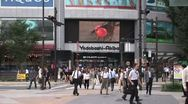 Stock Video Footage of Akihabara - Electronic Store 2