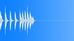 Cartoon Suspense - Stinger 1 Stock Music
