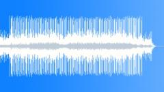 New Horizons - stock music