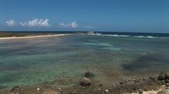 WorldClips-Caribbean Vista-xws-3 Stock Footage