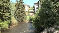 WorldClips-Gore Creek Condos Arkistovideo