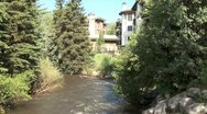 Stock Video Footage of WorldClips-Gore Creek Condos