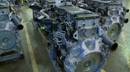 Stock Video Footage of Diesel engines 9.mp4