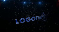 Stock After Effects of Logotype intro