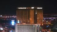 Stock Video Footage of WorldClips-Mandalay Bay-MGM-zoom