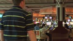 WorldClips-Wynn Casino Stock Footage