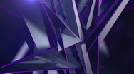 Triangle - New - Dark Series - Element Stock Footage