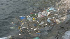 Stock Video Footage of environmental pollution 1