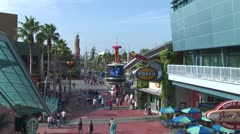 WorldClips-CityWalk-ws-zoom-2 - stock footage