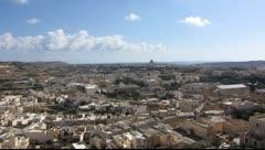 Gozo island 7 Stock Footage