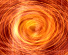3D Abstract Spiral Hypnosis Loop Stock Footage