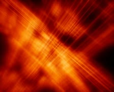 3D Abstract Mystic Flames Loop Stock Footage