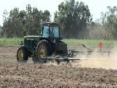 Agriculture israel 02 Stock Footage