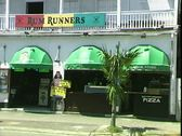 Stock Video Footage of WorldClips-Rum Runners Bar