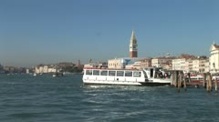 WorldClips-Venice-xws Stock Footage