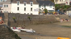 St Mawes Stock Footage