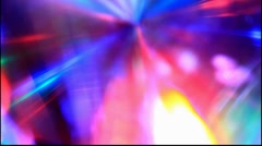 Magic Disco Party Loop 8180 Stock Footage