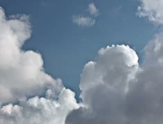 Cloudy Autumn Day - Time lapsed 4k Stock Footage