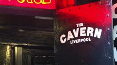 The Cavern Stock Footage