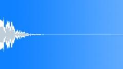 Beep Simple 19a - Delay Sound Effect