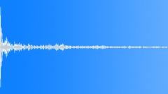 Fireworks - Single Explosion 08 Sound Effect