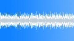 SciFi - Scanner 04b Sound Effect