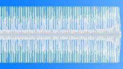 SciFi - Scanner 06 Sound Effect