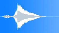 Whooshing Resonance Sound Effect