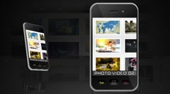 Multi Phones 15&30s Commercial Package - After Effects Templates Stock After Effects
