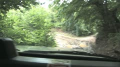 Off-roading Stock Footage