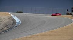 Ferrari 599XX on Track Arkistovideo