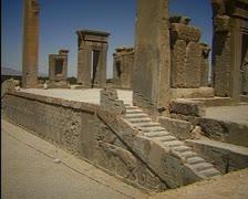 Persepolis 2 Stock Footage