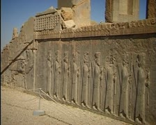 Persepolis 1 Stock Footage