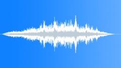 Suspense 016 - sound effect