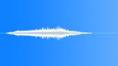 Alien Scan 02 - sound effect
