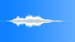Alien Scan 04 Sound Effect
