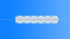 Beep Digital Tones Low 01 - sound effect