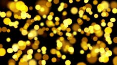 Background for christmas Stock Footage